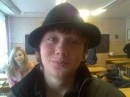 Меряю шляпу