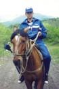 люблю лошадей и хороших людей
