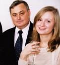 """в детстве я часто говорила, указывая на портрет отца, что """"это мой папа, который на меня похож"""" :)"""