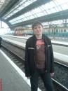 поездка в Закарпатье...  Львовский вокзал...