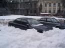 Зима по Одесски