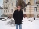 единственный памятник апельсину в Украине