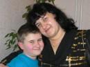 А это я и мой сын!