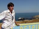 Остров Змеиный Лето 2006, на солнышке +48 : (((