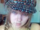 Миссис -шляпа