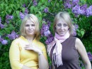 Мої найкращі подружки.....дружимо четверо....вже доволі довго.....хоч і живемо в різних куточках України....Люблю Вас)