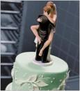 такой  торт  будет  на  моей  свадьбе :)))