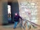 біля Львівської брами_19.01.2007