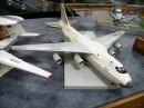 макет ан-124