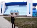 г. Сумы, апрель 2006 г.