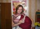 люблю над бабушкиным котом поиздеваться...