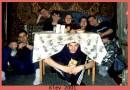 Благодаря моей любимой Багире, были найдены раритетные фотографии 2001 года. Поездка удалась на славу, по крайней мере мне так показалось!!! Эх... Как молоды мы были=)