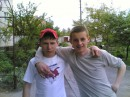Я и мой друг(брат)
