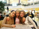 Алёнчик,я и Янулька)))