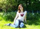 эхх...весна......:) За то, что безвозвратно, За то, что навсегда, За то, что никогда Не повернешь обратно, За солнце из-за туч, За мой счастливый день, И сказочную тень, И солнца яркий луч, За то, что по утрам И в сказочные сны... За ветка