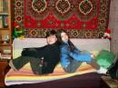 Настя и Викуля