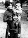 1990, Мама, я , брат
