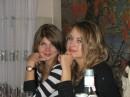 Дружба двух женщин- заговор против третьей