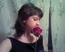 Мой самый любимый цветок...