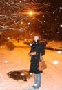 был снег,была зима!!!!