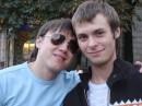 Я и мой лучший друг Пашка...