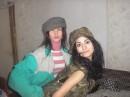 Я и Ксюха