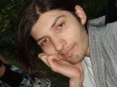 Июнь месяц 2006 года. Пикничок в честь хорошего друга.