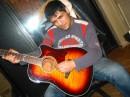 На гитаре как и в жизни!