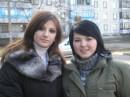 Я и моя подруга Шурочка