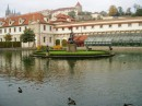 парк Парламента (Прага)