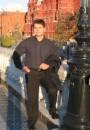 Москва, Манежная площадь, Сентябрь 2002 г.