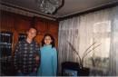 дома с младшим братом