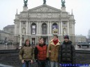 Punk Rock Tour - Львів              (Йожики)