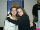 me and Yeliz