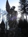 Все там будем)) Личаківське кладовище