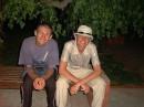 я и Денис!!! братаны!!! навсегда!!!!