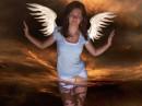 .........Все мы когда-то были ангелами.........
