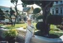 "Тайланд-Банког  ""Королевский дворец""   декабрь 2001 г."