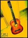 :мій гітар Ро (дракон) грати не вмію((( навчіть?