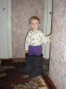 А єто мой младший брат)