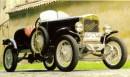 PRAGA PICCOLO  .Год изготовления : 1925 Изготовитель : <<Чешско-моравская-Колбен-Данек>>  Масса : 650 кг. Максимальная скорость: 100 км/ч.Расход топлива: 8 л/100 км