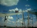Покарили долбаный мостик)))