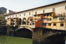 Ponto Vecchio. Firenze.