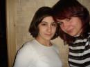 я с Анютой!