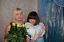 Я со своей любимой мамачкой)))похожа????