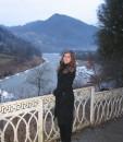 Ето Я.  2007 год в Карпатах