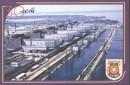 Наша гордость города и думаю не только - Запорожская АЭС!!!