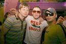 Kaif Club with friends 24/03/07