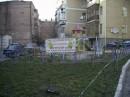 Киев застраивают и он превращается в каменные джунгли....теряем красоту навсегда....
