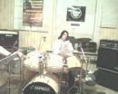 Я на Drums!!!!!!!!!!